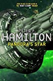 Hamilton, Peter F.: Pandora&#39;s Star