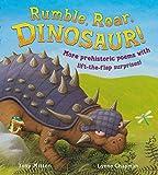 Mitton, Tony: Rumble, Roar, Dinosaur!