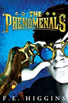 THE PHENOMENALS: A Tangle of Traitors by…