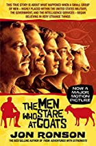 The Men Who Stare at Goats film tie-in by…