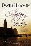 David Hewson: The Cemetery Of Secrets