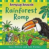Mitton, Tony: Amazing Animals: Rainforest Romp
