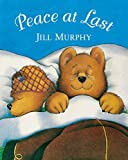 Murphy, Jill: Peace at Last Big Book
