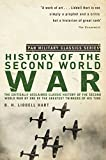 Liddell Hart, Basil Henry: The History of the Second World War. by B.H. Liddell Hart