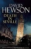 Hewson, David: Death in Seville