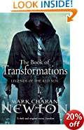 The Book of Transformations: Legends of the Red Sun: Book Three