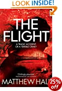 The Flight (Coroner Jenny Cooper Series)