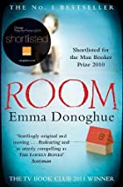 Room by Emma Donaghue