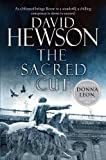 Hewson, David: Sacred Cut