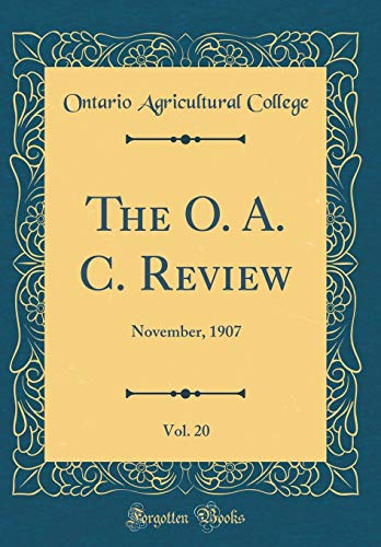 the-o-a-c-review-vol-20-november-1907-classic-reprint