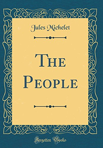 the-people-classic-reprint