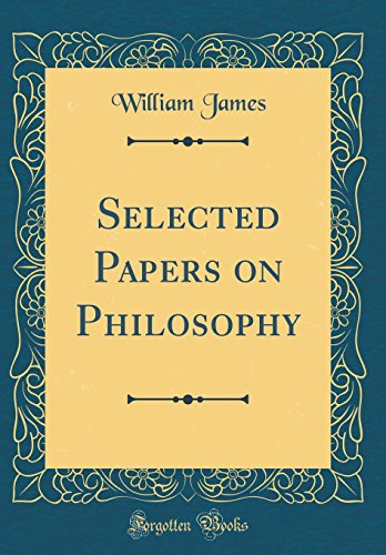 selected-papers-on-philosophy-classic-reprint