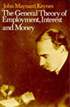 The General Theory of Employment, Interest…