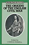 Origins of the English Civil War