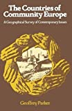 GEOFFREY PARKER: Countries of Community Europe: A Geographical Survey of Contemporary Issues