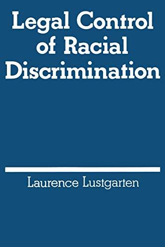 legal-control-of-racial-discrimination