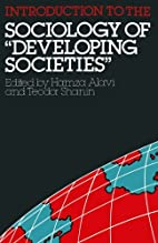 Introduction to the Sociology of Developing…