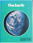 Look it Up: The Earth v. 8 by Tom Williamson