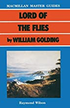 Lord of the Flies by William Golding…