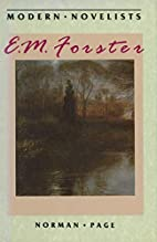 E.M. Forster by Norman Page