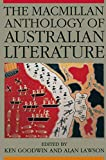 Lawson, Alan: The Macmillan Anthology of Australian Literature