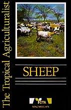 Sheep by Ruth M. Gatenby