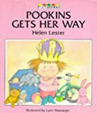 Lester, Helen: Pookins Gets Her Way