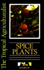 Spice plants by Marc Borget