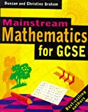 Graham, Duncan: Mainstream Mathematics for Key Stage 4