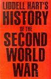 B. H. Liddell-Hart: Liddell Hart's History of Second World War