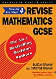 Graham, Duncan: Revise Mathematics