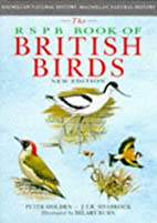 The RSPB Book of British Birds by Peter…