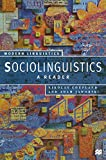 Coupland, Nikolas: Sociolingistics : A Reader