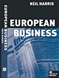 Harris, Neil: European Business