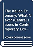 Modigliani, Franco: The Italian Economy: What Next?