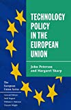 Peterson, John: Technology Policy in the European Union