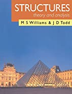 Structures: Theory and Analysis by M.S.…