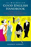 Godfrey, Howard: Macmillan Good English Handbook