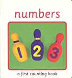 Prebenna, David: My First Counting Book