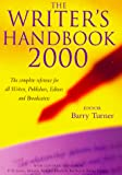 Turner, Barry: The Writer's Handbook 2000