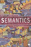Kearns, Kate: Semantics (Palgrave Modern Linguistics)