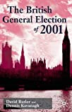 David Butler: The British General Election of 2001