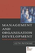 Management and Organisation Development:…