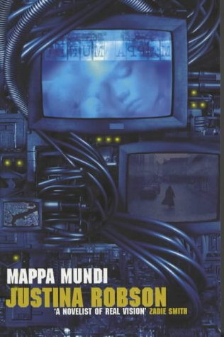 Mappa Mundi cover