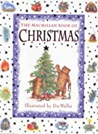 The MacMillan Book of Christmas by Alison…
