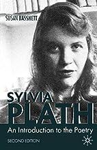Sylvia Plath by Susan Bassnett