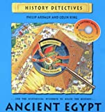 Ardagh, Philip: Ancient Egypt (History Detectives)