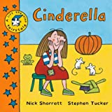 Sharratt, Nick: Cinderella: A Lift-the-flap Fairy Tale (Life-the-flap fairy tales)