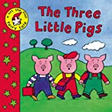 Sharratt, Nick: The Three Little Pigs: A Lift-the-flap Fairy Tale (Life-the-flap fairy tales)