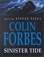 Sinister Tide by Colin Forbes